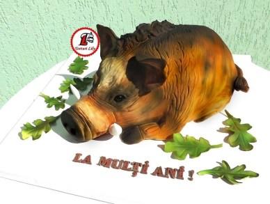 tort porc mistret 5_wild hog hunting cake