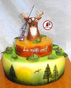 tort vanator cerb_cake hunt deer