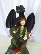 tort how to train your dragon_david00