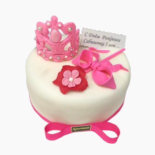Для детей торт №085