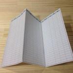 トラベラーズノートの使い方!お小遣い帳のリフィルを自作(PDF版)!カスタマイズ《第4弾》