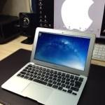 Windows機の愛用者だった私が、MacBook Air11の虜になった理由
