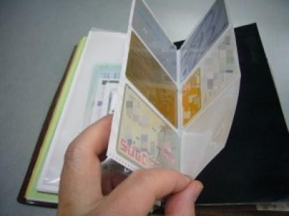 カードホルダー2