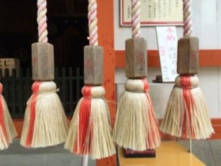 ★天開稲荷神社7