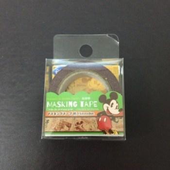 13 マスキングテープ