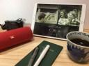 """Amazon music""と""JBL FLIP4″で快適音楽生活!お気に入りはスローJAZZ&ボサノヴァ"