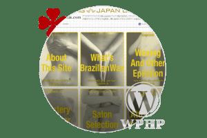 ブラジリアンワックス大阪.com_WordPress,ホームページ,デザイン,HP,作成,制作,安い,料金,レスポンシブ,おしゃれ,女性向け,サロン,集客,iphone,ipad,スマホ,タブレットPC,toru chang
