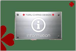 INFORMATION【TORU CHANG DESIGN】オシャレなデザインで未来を変える|WordPressブログ・ホームベージ・WEB・HP制作|ロゴマーク|Google/SEO対策|ネット集客・サロン集客|アメブロ活用