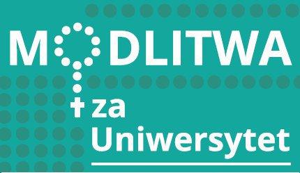 Modlitwa za Uniwersytet