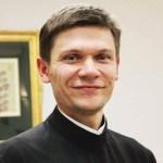 o Michal Klosinski SJ