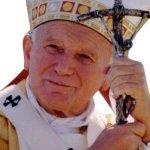 100-lecie urodzin św. Jana Pawła II-go - 18 maja 2020 r.