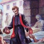 Nowenna do świętego Andrzeja Boboli w czasie epidemii