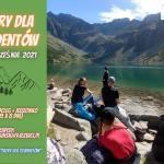 Wyjazd studentów w Tatry (6-14 września 2021)