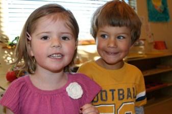 Bestus Preschool Buds (via Sam)