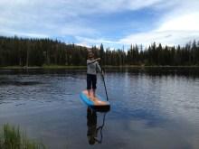 Calm waters for Kari