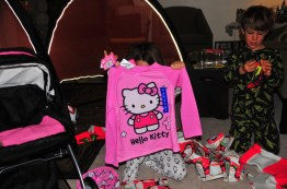 Hello Kitty jammies