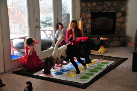 Party Twister