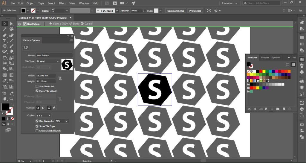pattern_make.adobeillustrator