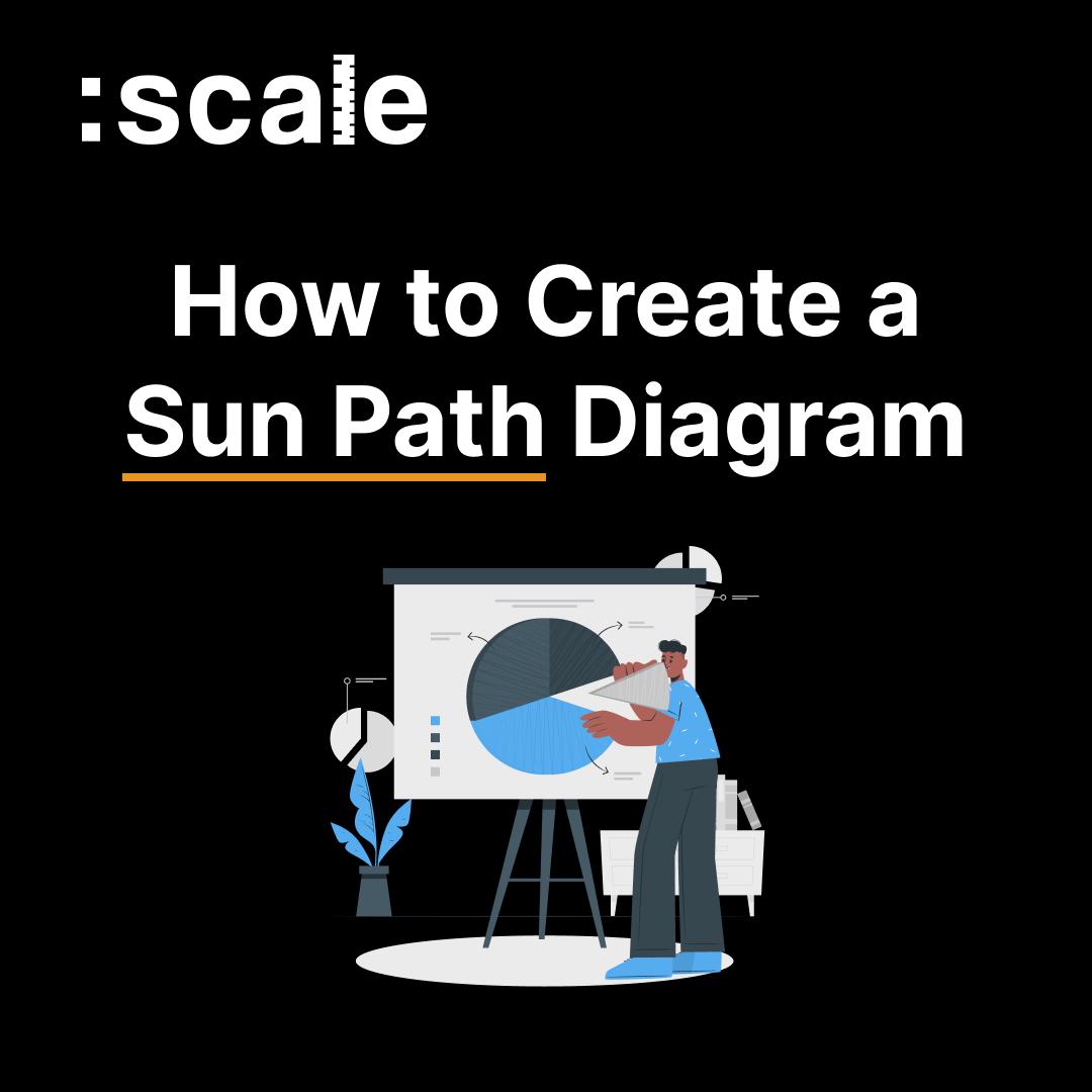 How to Create a Sun Path Diagram