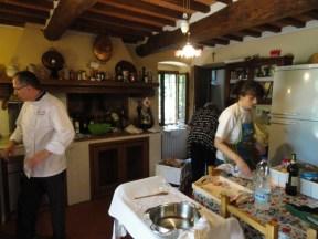 i-cipressini-in-cucina