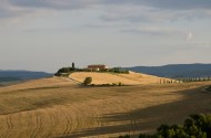 House on Hill - Summer in Toscana