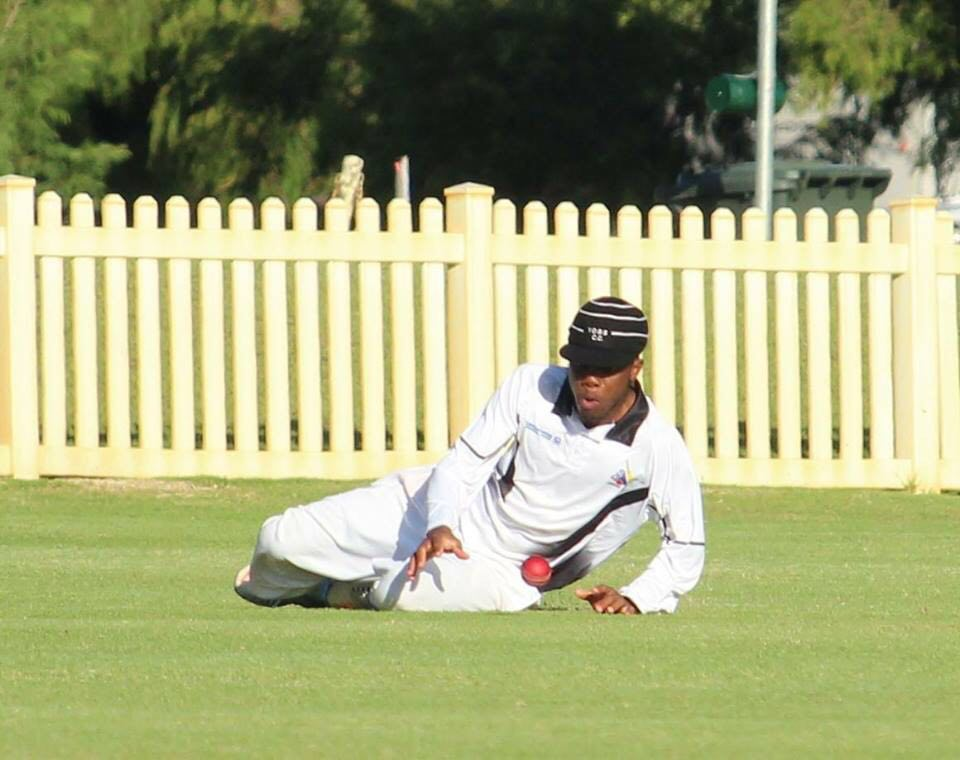 Ardene Ruhode joins the Trinity Old Scholars Cricket Club as player/coach in 2020/21.