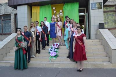 Фотографии выпускников школы - Фото на память - ВЫПУСКНИКИ ...