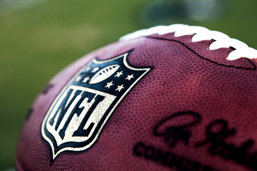 Yankee straps, handmade by Toshi Straps, are made from the same leather as NFL footballs.