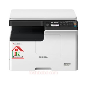 Toshiba e-studio 2323A photocopy machine