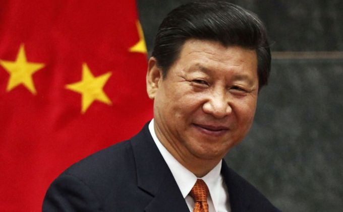 Chinese President Publicly Endorses Blockchain As Leading ...