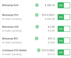 Everything about Transfer From Coinbase To Bitstamp