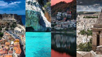 Włochy - co wybrać