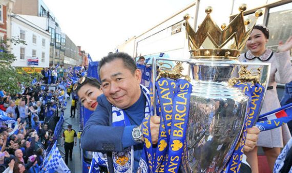 Leicester City Owner Vichai Srivaddhanaprabha Feared dead In Helicopter  Crash 1ace9004d