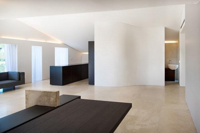 Penthouse w perfektionismus liegt in der natur streifzug media