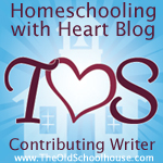 Homeschooling with Heart