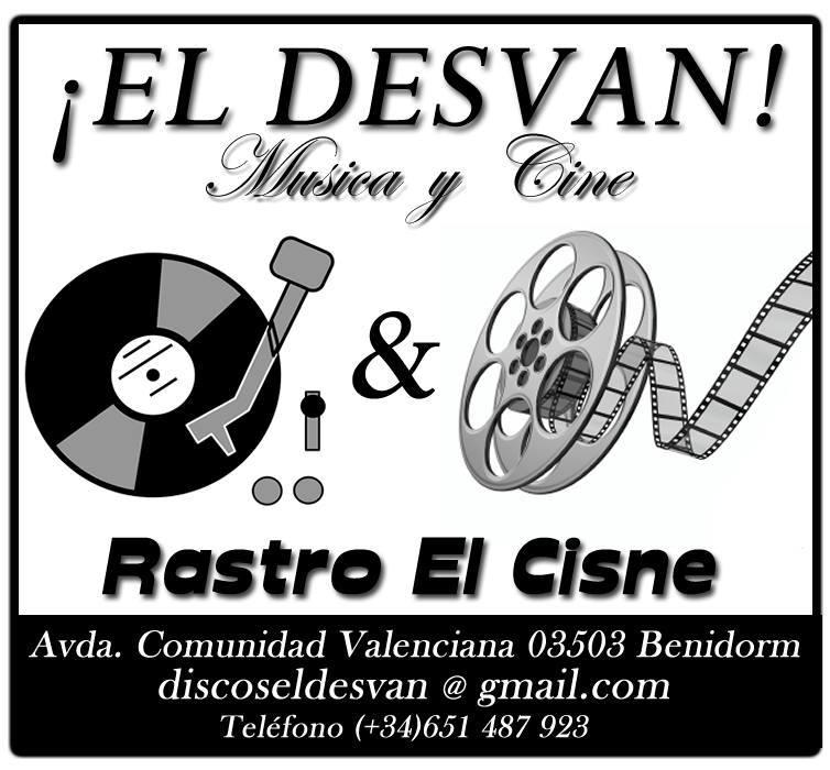 el-desvan-musica-y-cine-rastro-el-cisne