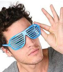 6. Shutter shades