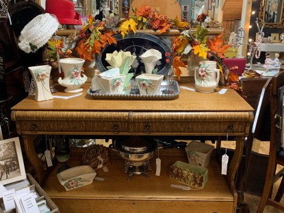 Love McCoy? We have a beautiful collection in the store!!