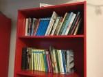 Books - 5