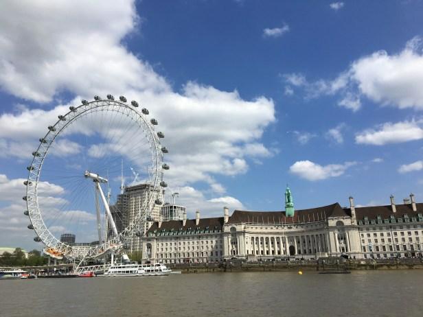 London - 3