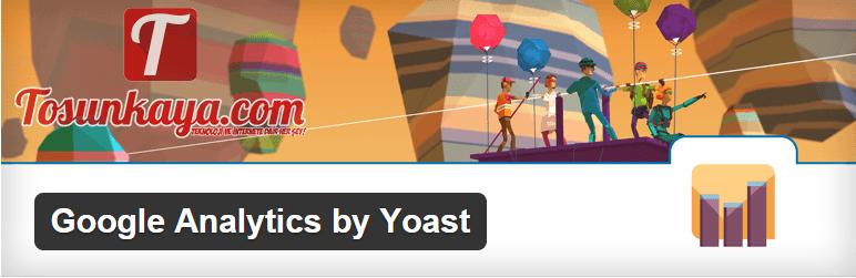 analytics yoast