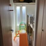 一条工務店平屋のアイスマートの納戸