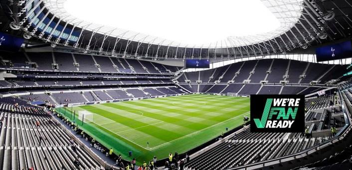 Boksački spektakl na stadionu Tottenham Hotspura