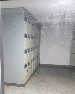 Lockers Berlin