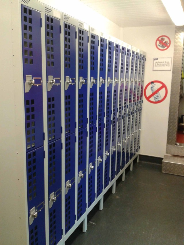 lockers kery foods