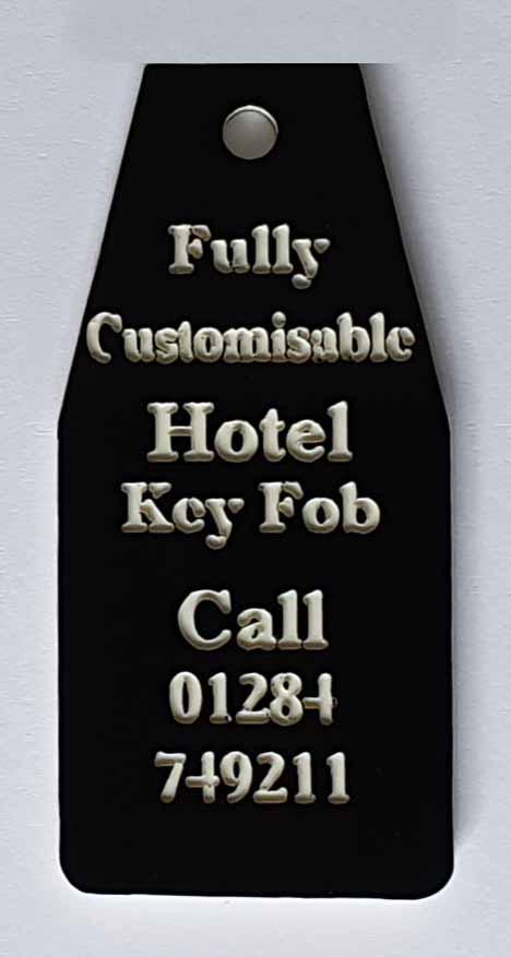 key fob hotel