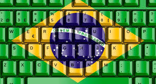 brazil keyboard flag