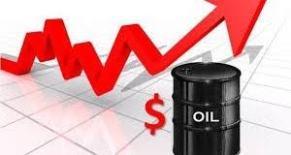 Oil barrel image