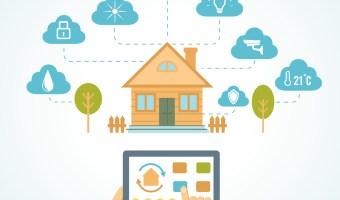 5 formas de usar tu Smartphone para controlar tu casa