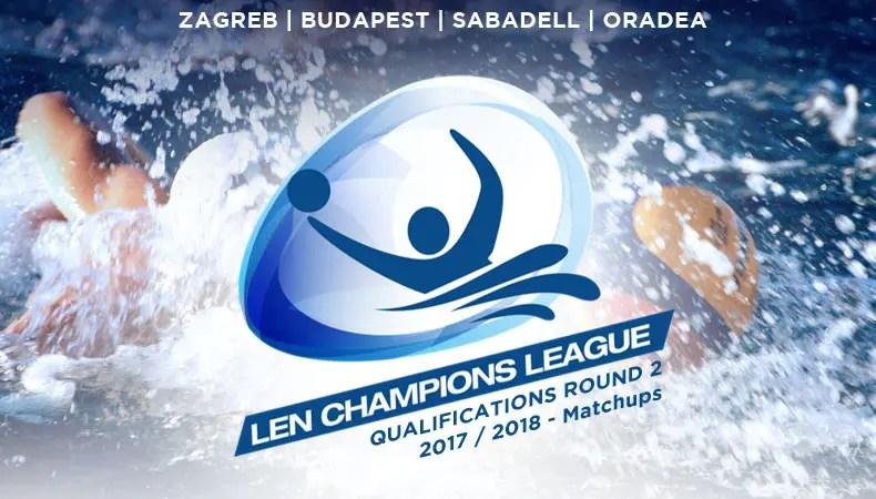 LEN-champions-league-2017-2018-Qualifications-Round2-MatchUps